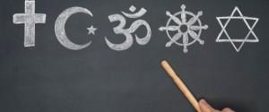 world religions - major religions group