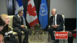 un meeting montreal